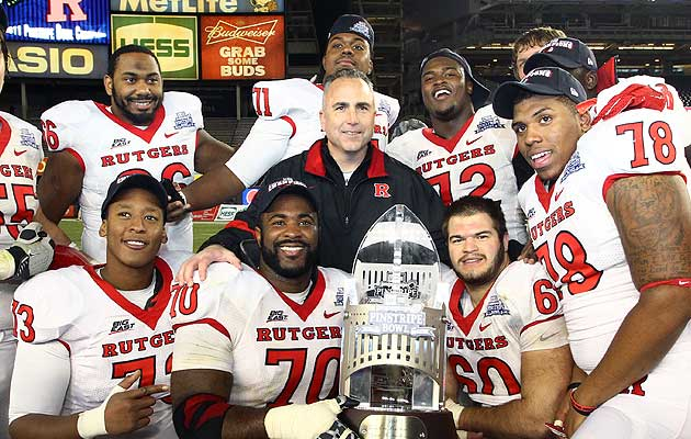 Kyle Flood Announces New Members Of The Rutgers Football Coaching Staff Rutgers University Athletics