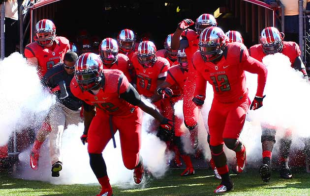 2014 rutgers football schedule released rutgers university athletics