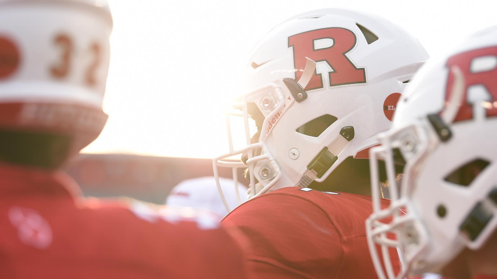 Five Football Game Times Announced Rutgers University Athletics