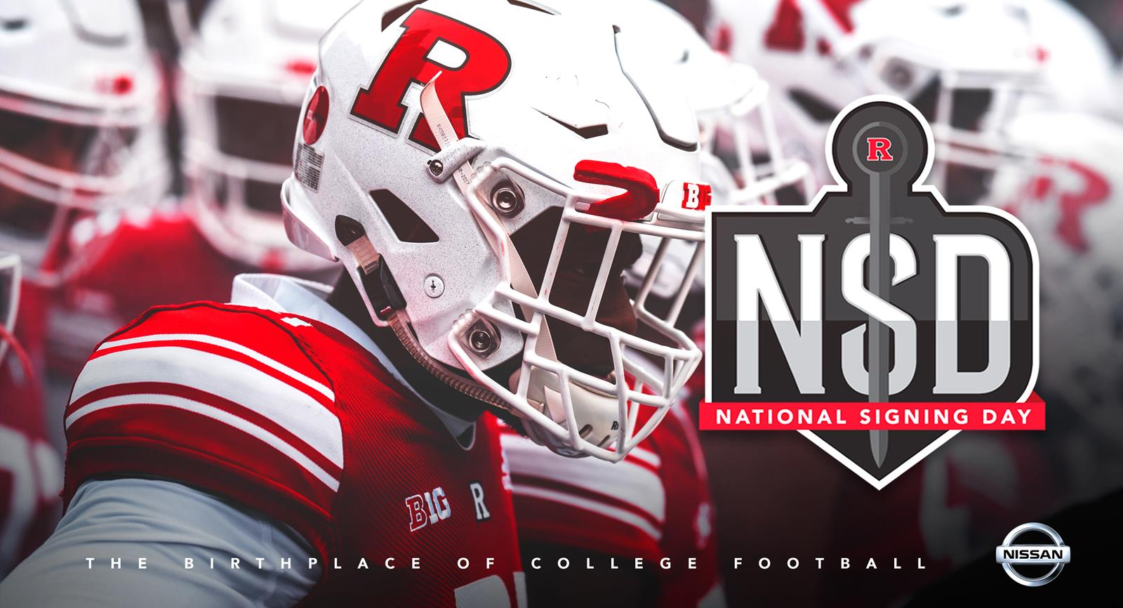Football Adds Six On National Signing Day Rutgers University Athletics