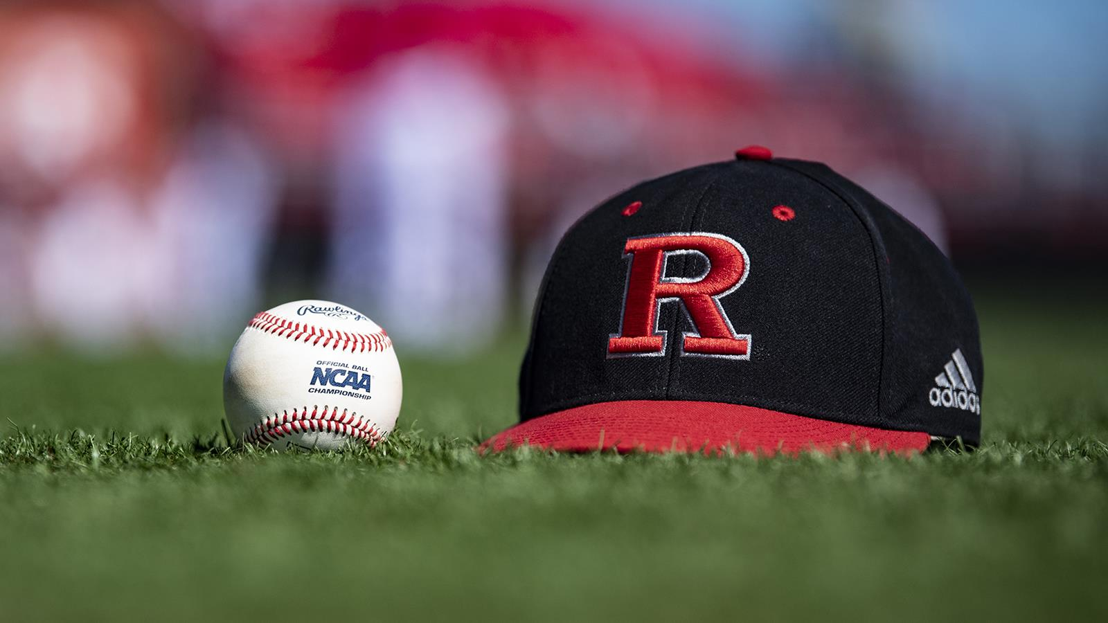 the latest 5da9e aa9b4 Baseball Set for Two Midweek Games. Scarlet Knights ...