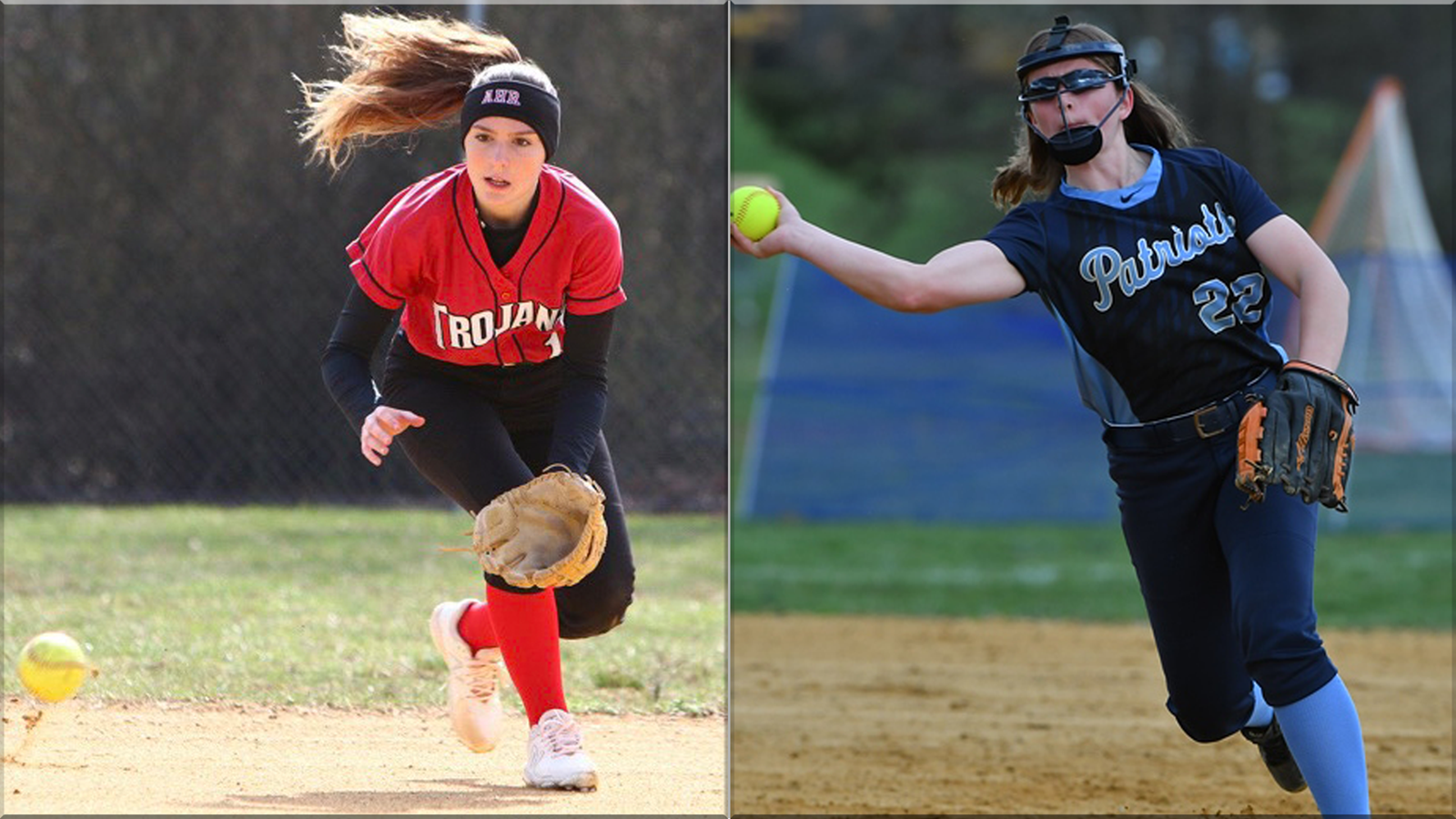 Softball Adds Cronin & Withstandley to Recruiting Class - Rutgers