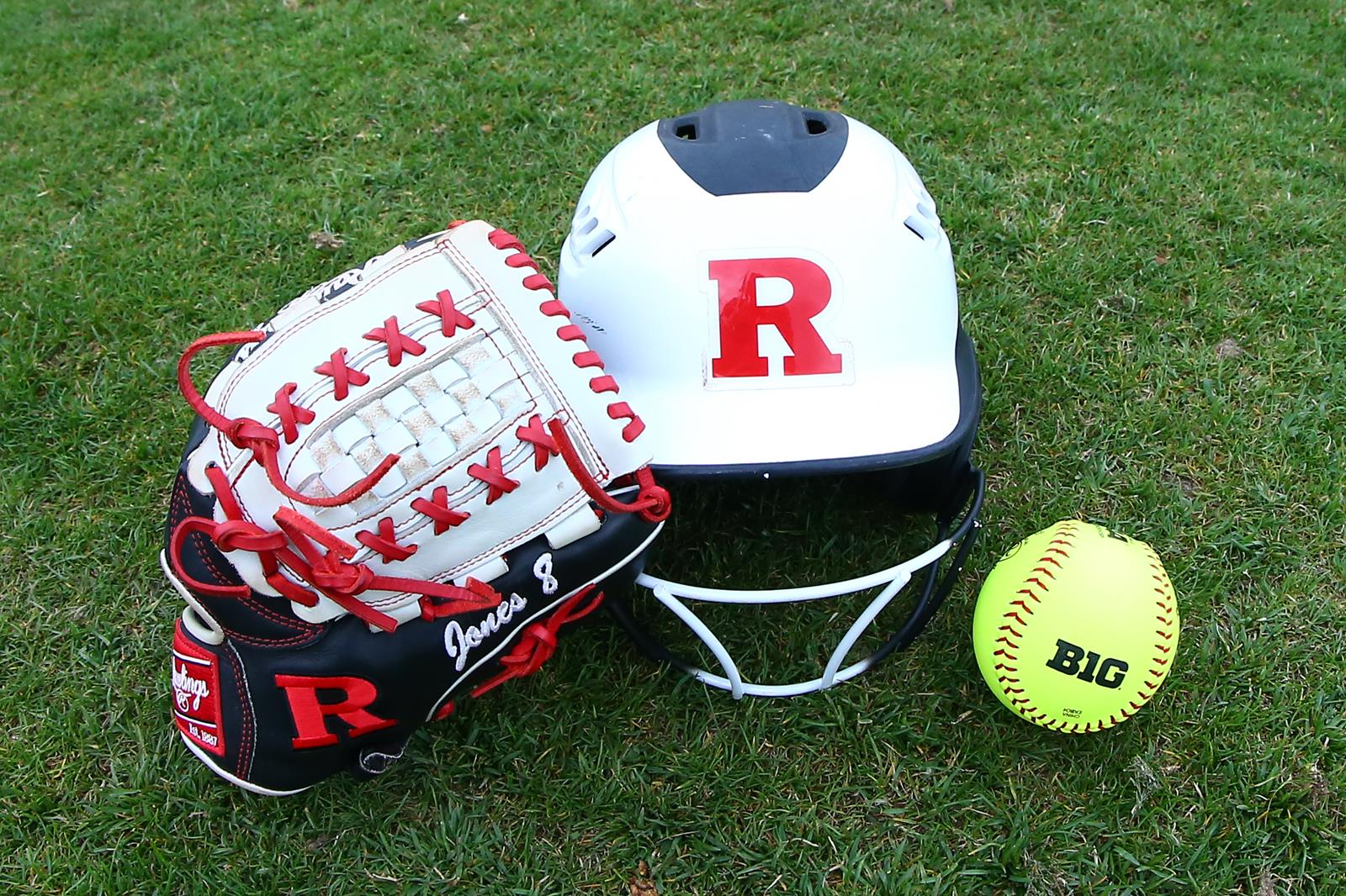Softball to Hold Open Tryouts on Sept  7 - Rutgers University Athletics